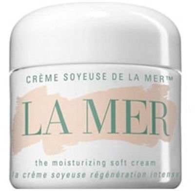 La Mer Moisturizing Soft Cream - krem 30 ml
