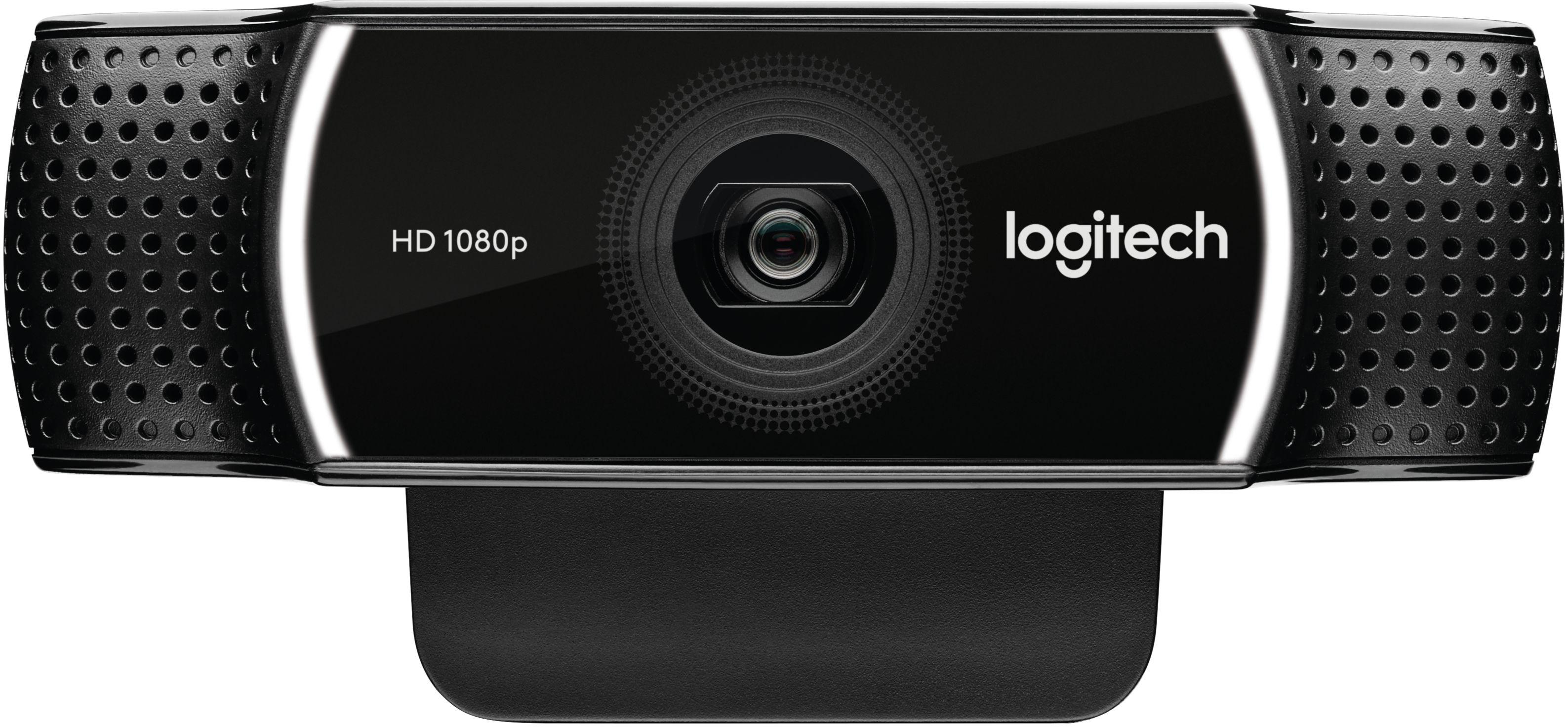Logitech kamera internetowa 960-001088 C922 1920 x 1080 pixels 60 fps