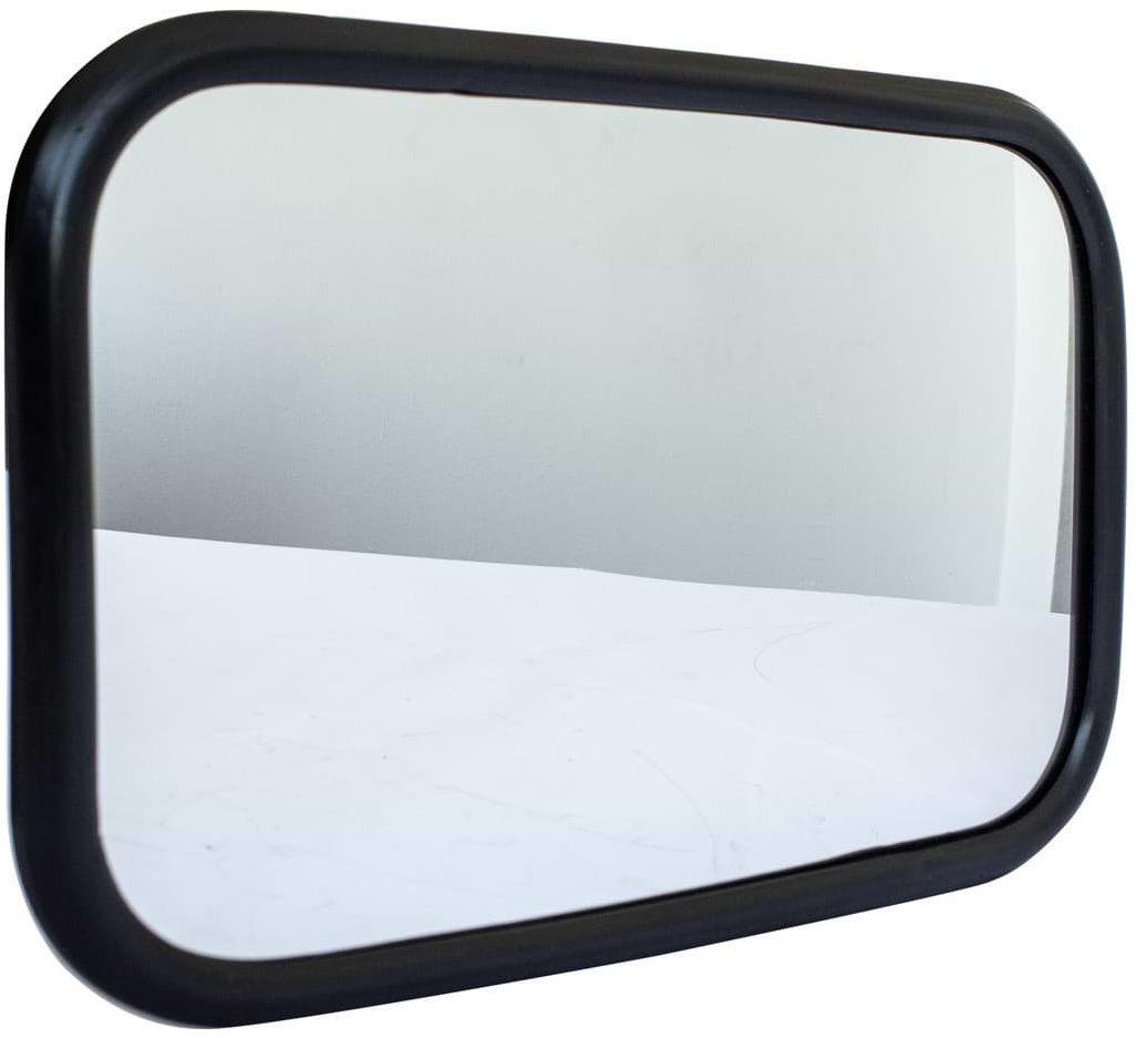 Lusterko boczne lustro 175 x 290 mm LRLDT285/2