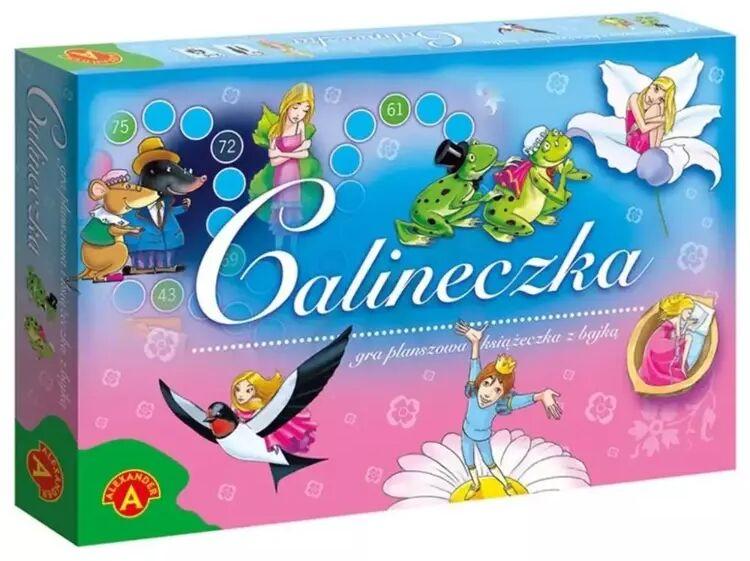 Calineczka ALEX - Alexander