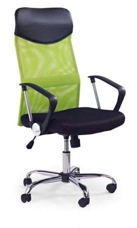 Fotel biurowy VIRE zielony  Kupuj w Sprawdzonych sklepach