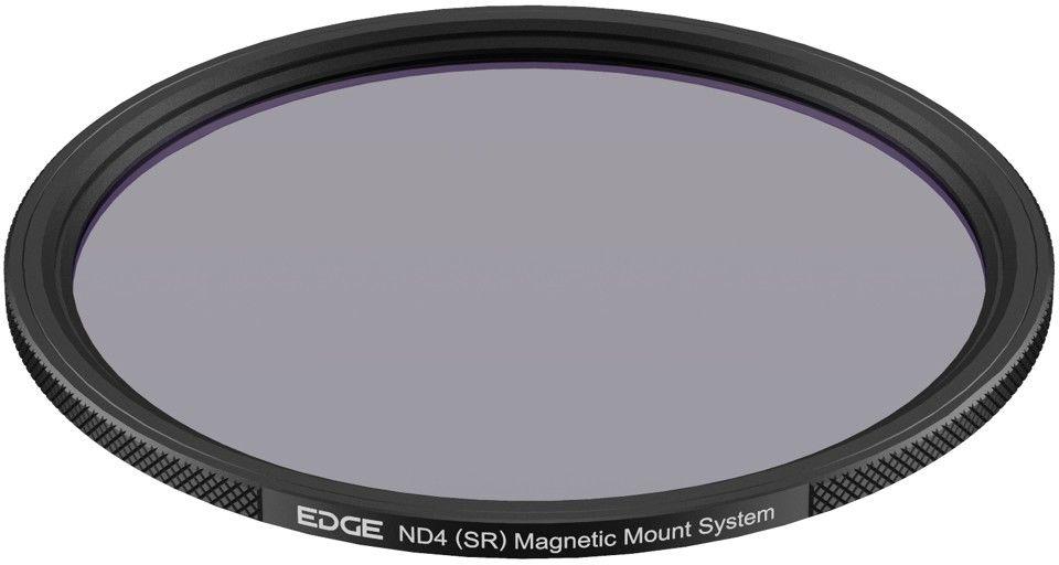 Filtr neutralnie szary Irix Edge MMS ND4 SR