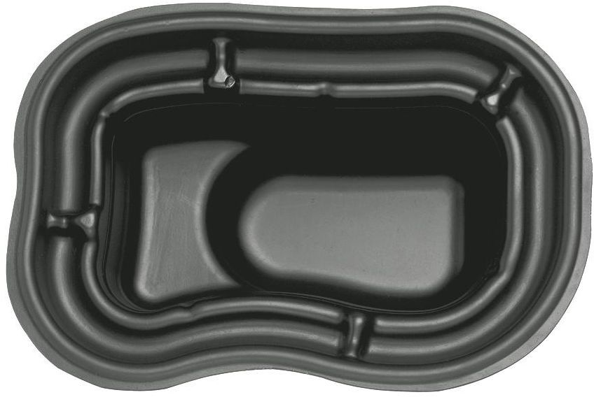 Forma oczka wodnego 135 x 92 cm 250 l OASE