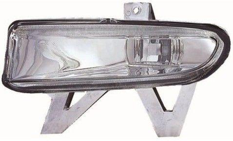 Reflektor przeciwmgłowy ABAKUS 550-2011L-UE