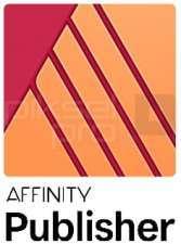 Affinity Publisher - oprogramowanie