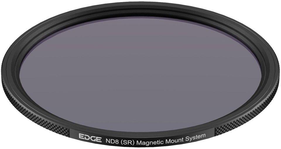 Filtr neutralnie szary Irix Edge MMS ND8 SR