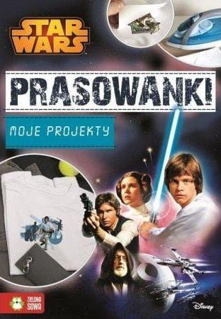 Star Wars Prasowanki Moje projekty Anna Sobich-Kamińska