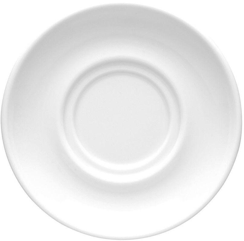 Spodek do filiżanki Lubiana Kaszub/Hel - śr. 14,5 cm