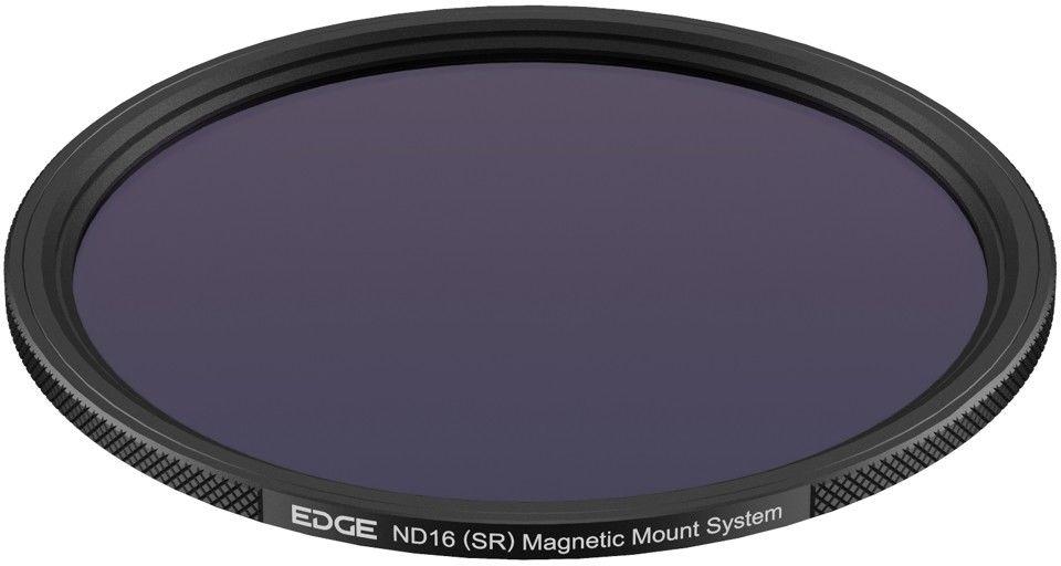 Filtr neutralnie szary Irix Edge MMS ND16 SR