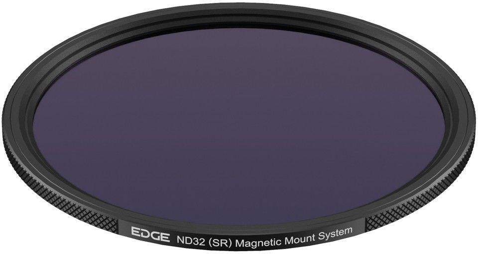 Filtr neutralnie szary Irix Edge MMS ND32 SR