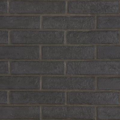 Płytka Rondine New York Black 6x25