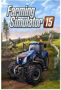 Farming Simulator 15 Official Expansion Gold (PC) PL Steam