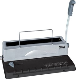 Bindownica Argo - Wallner HP 2108 - ZADZWOŃ PO DODATKOWY RABAT TEL. 506-150-002
