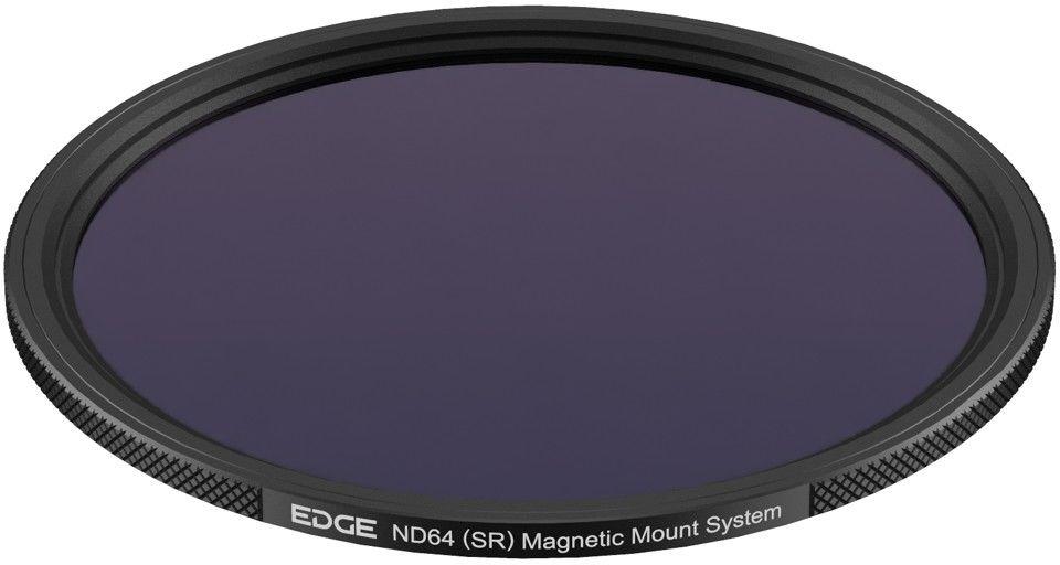 Filtr neutralnie szary Irix Edge MMS ND64 SR