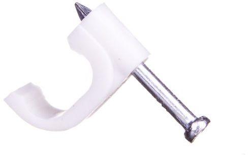 Uchwyt kablowy płaski YDYp 3 x 1,5 FLOP 10/6 27.106 /100szt./