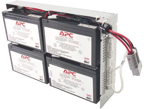 APC RBC23 akumulator Ołowiany (VRLA)