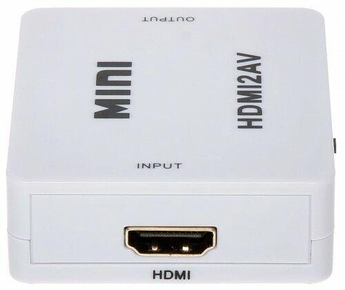 KONWERTER HDMI/AV