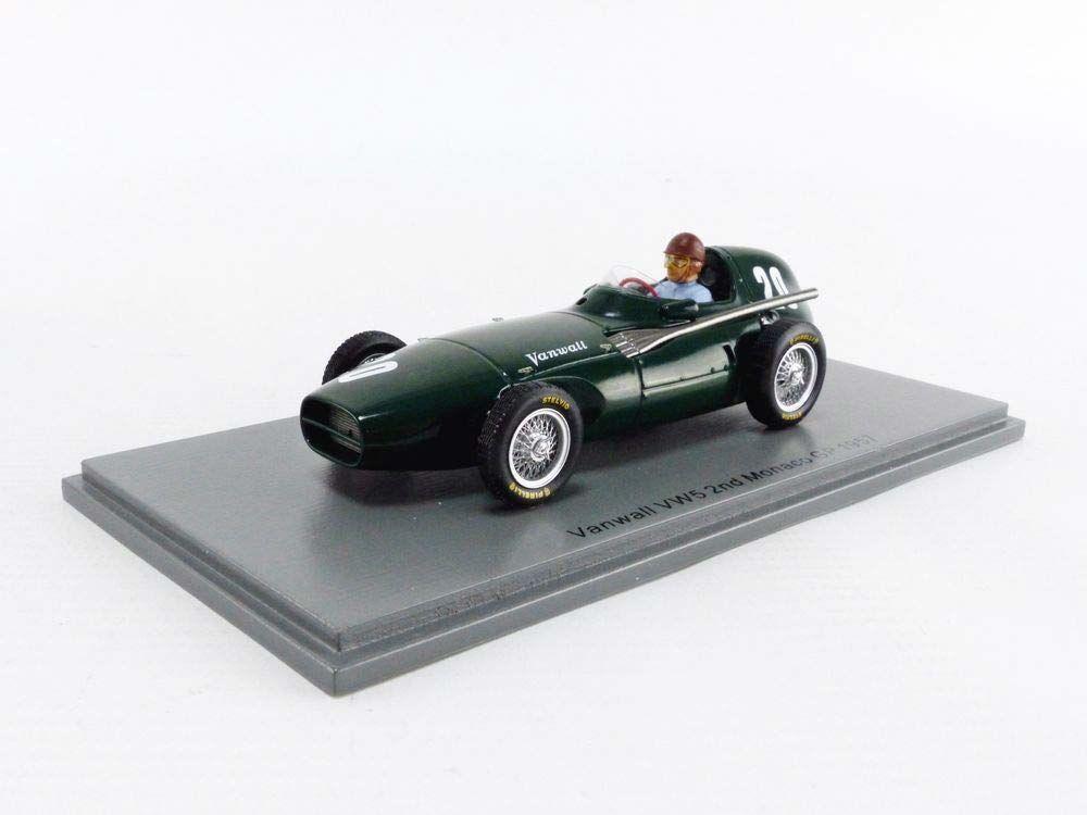 Spark S7202 miniaturowy model z kolekcji