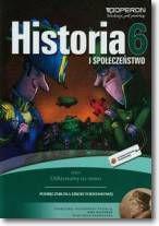 Historia i społeczeństwo kl.6-podręcznik Odkrywamy na nowo