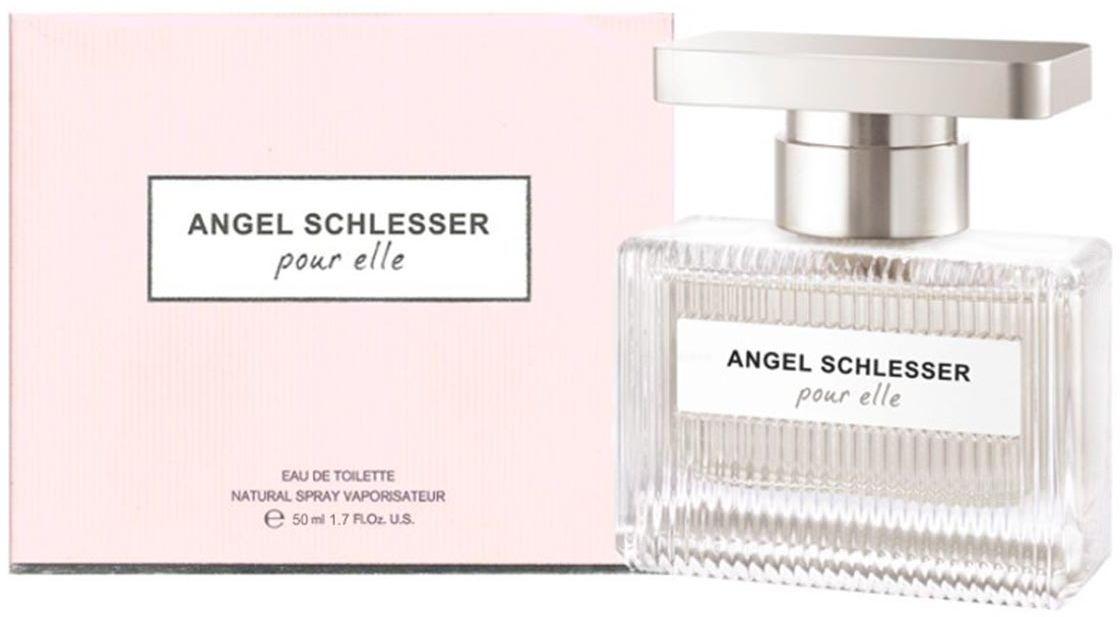 Woda toaletowa EDT Spray Angel Schlesser For Her 50 ml