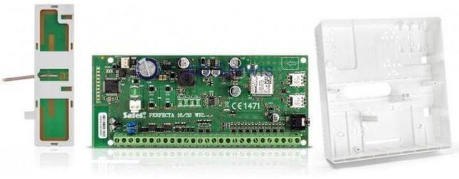 PERFECTA 16 SET-A Zestaw systemu alarmowego SATEL