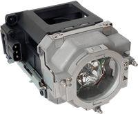 Lampa do SHARP XG-435X - zamiennik oryginalnej lampy z modułem
