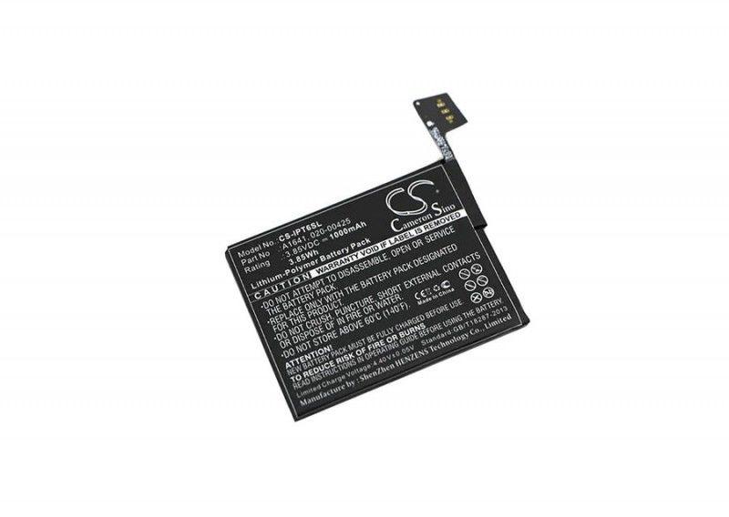 Apple iPod Touch 6th / 020-00425 1000mAh 3.85Wh Li-Polymer 3.85V (Cameron Sino)