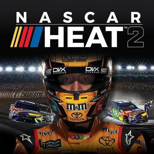 NASCAR Heat 2 (PC) klucz Steam