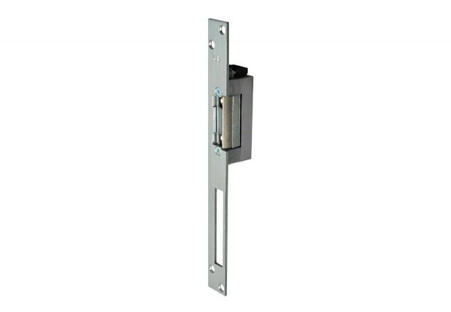 Elektrozaczep Yale YB 37-12-LR rewersyjny z mikroprzełącznikiem, 12V DC