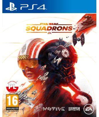 Gra PS4 Star Wars: Squadrons