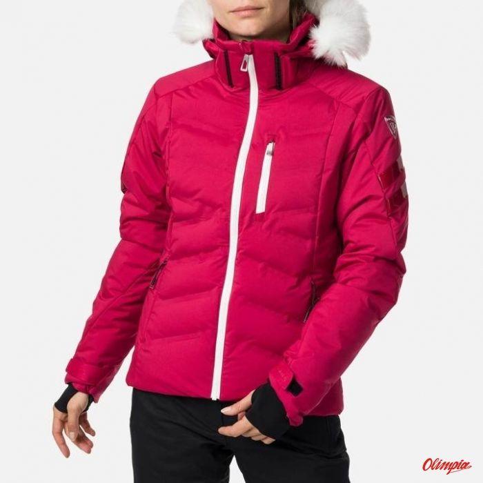 Kurtka narciarska Rossignol W Depart Jacket RLIWJ03 371 2021