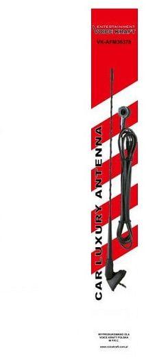 36378-ANT Antena Voice Kraft VK-AFM 36378