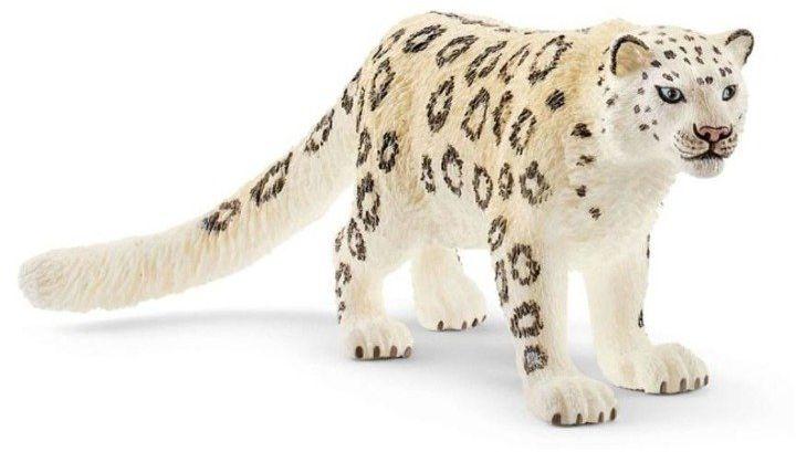 Pantera śnieżna - SCHLEICH