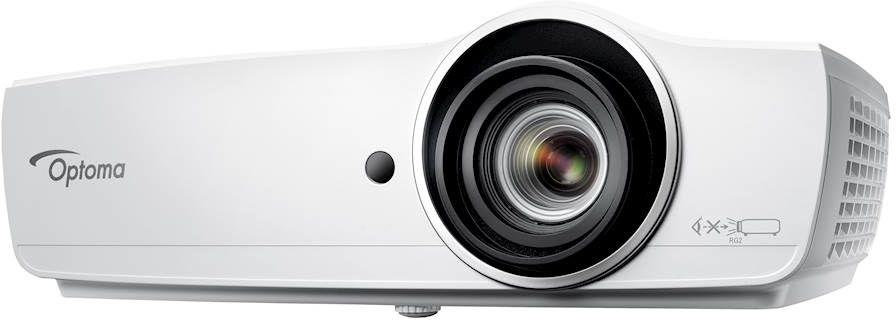 Projektor Optoma W460ST - DARMOWA DOSTWA PROJEKTORA! Projektory, ekrany, tablice interaktywne - Profesjonalne doradztwo - Kontakt: 71 784 97 60