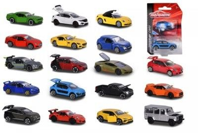 Majorette Premium Cars - Nissan GT-R Nismo GT3 2053052