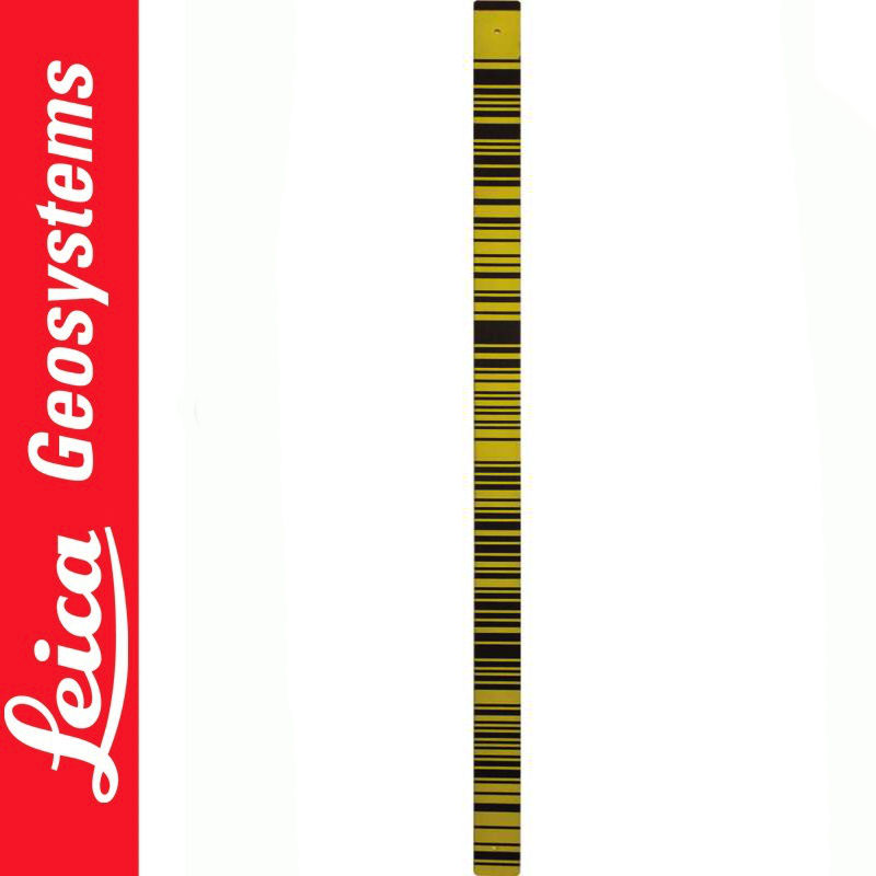 Łata kodowa do DNA. Inwarowa 0.60m GWCL60 Leica
