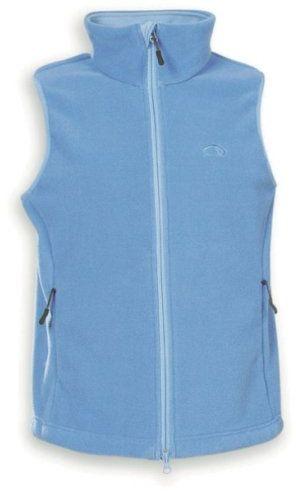 "Tatonka Essential damska kamizelka polarowa""Montrose Lady Vest"" (Air Blue)"