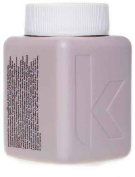Kevin Murphy Angel.Wash Szampon Nawilżający Do Włosów Cienkich I Farbowanych 40ml