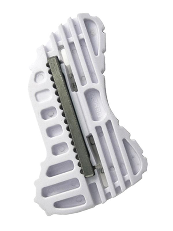 Demon Edge tuner white narzędzia snowboard