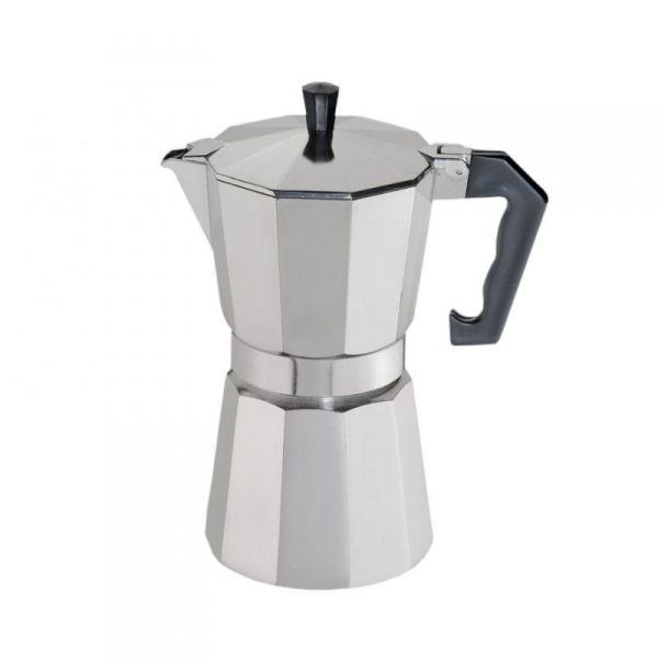 Cilio CLASSICO Kawiarka - Zaparzacz do Espresso 300 ml Indukcja