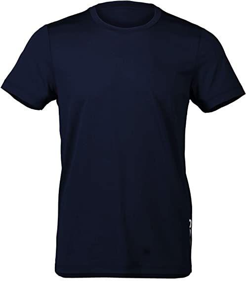 POC M''s Reform Enduro Light Tee T-Shirt męski granatowy turmalinowy. M