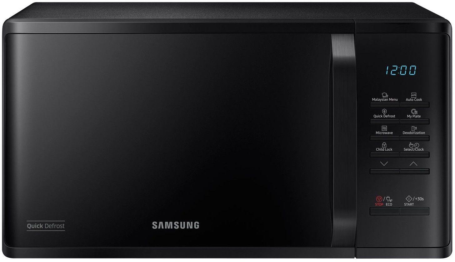 Mikrofala Samsung MS23K3513AK I Raty 0% I Zadzwoń 222668220, 732562762 lub 732562765 !