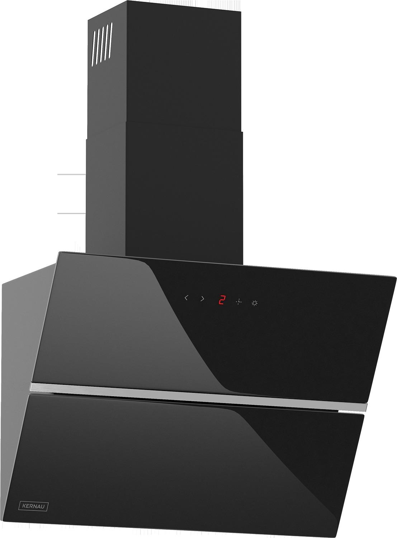 Okap przyścienny KERNAU KCH 4860 B - Największy wybór - 14 dni na zwrot - Pomoc: +48 13 49 27 557