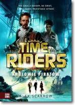 Time Riders 7 Królowie piratów