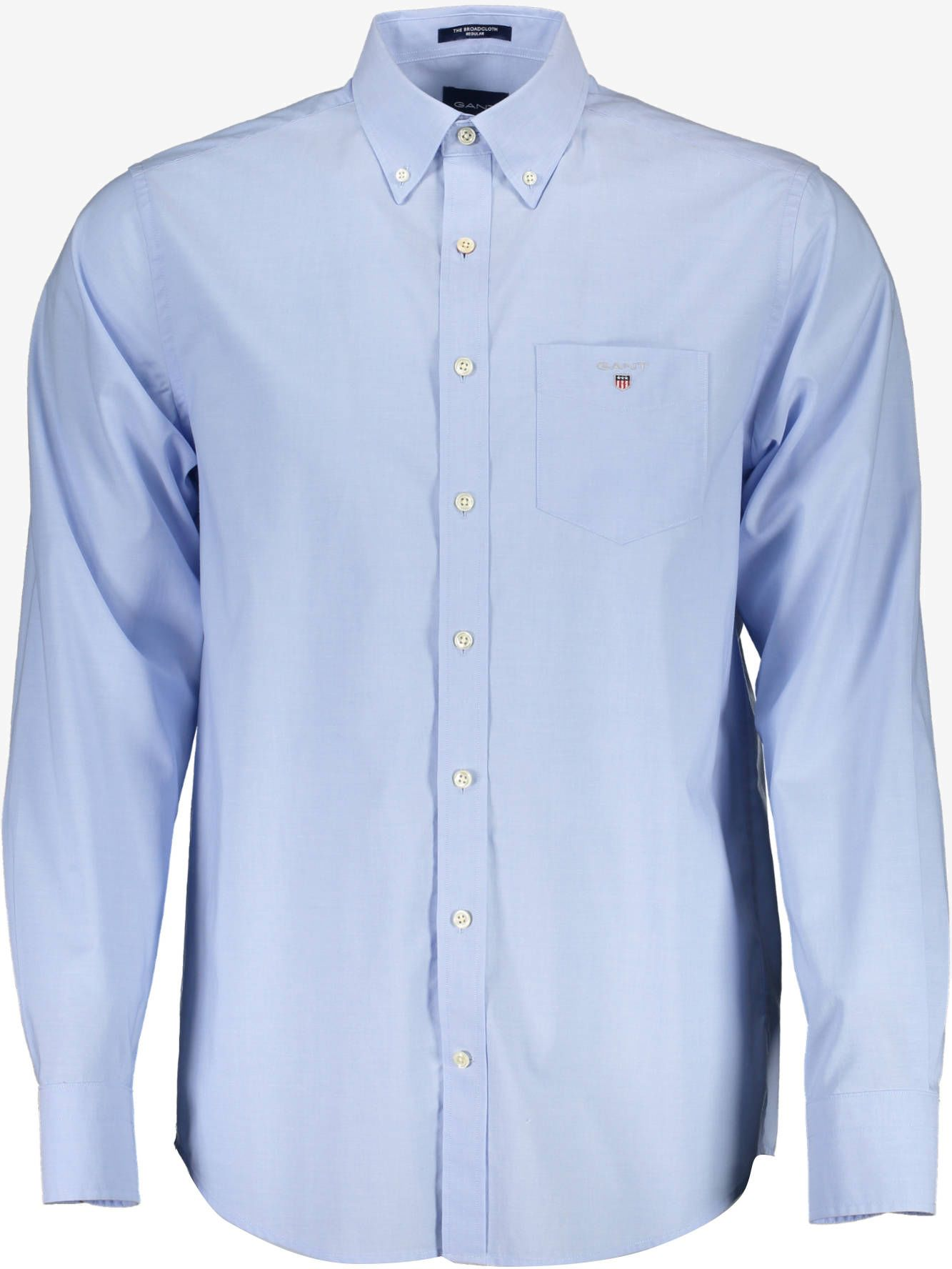 GANT Shirt Long Sleeves Men
