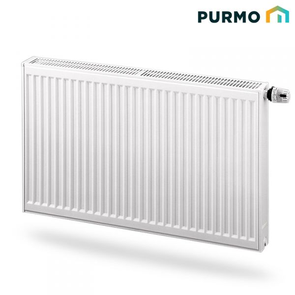 Purmo Ventil Compact CV33 600x500