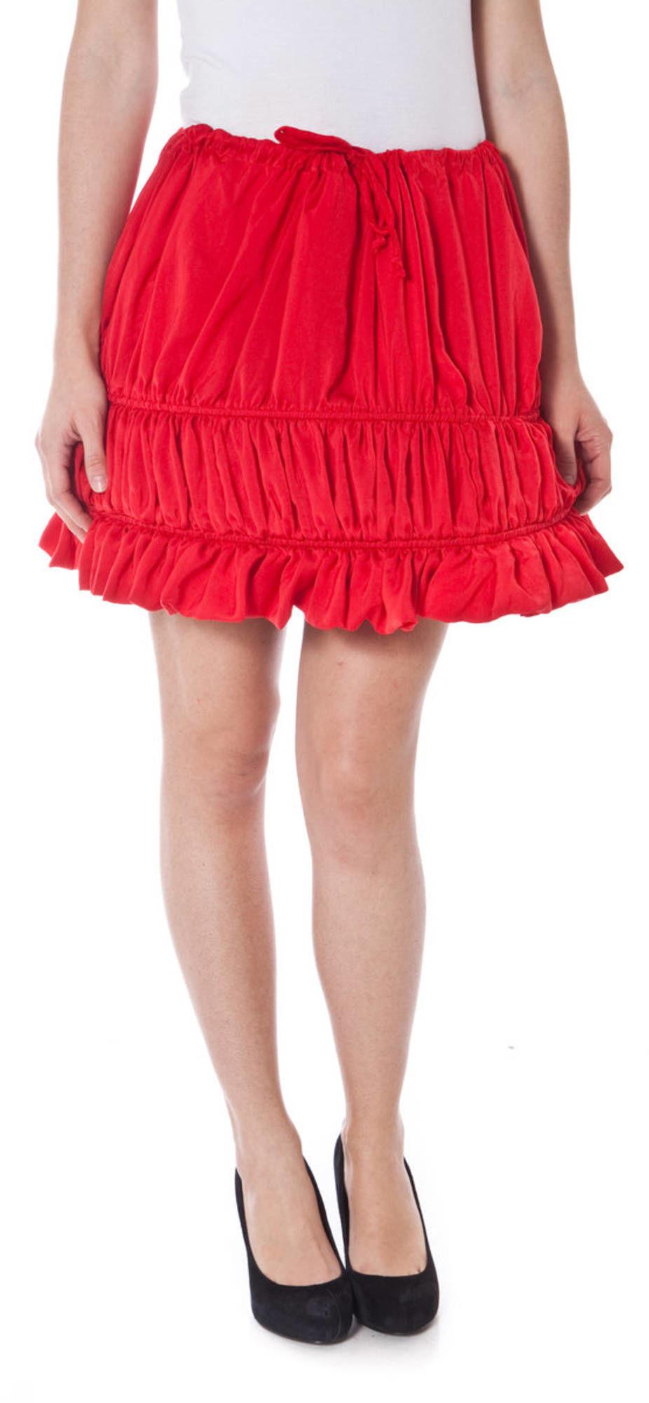 DENNY ROSE Krótka spódniczka Kobiety