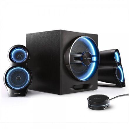 Głośniki Microlab T10 2.1