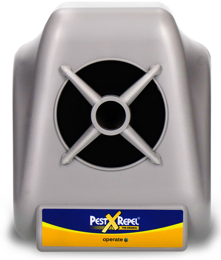 Mocny odstraszacz myszy, szczurów, gryzoni Pest-X Repel 220.4.