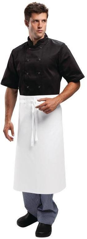 Zapaska standardowa biała 76,2x91,5cm